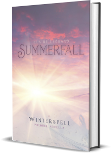Summerfall by Claire Legrand